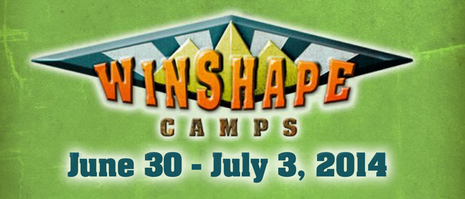 Winshape Camp