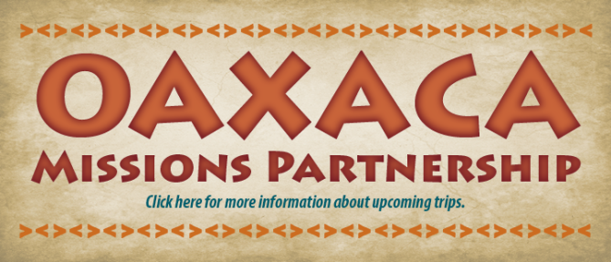 Oaxaca Mission Partnership