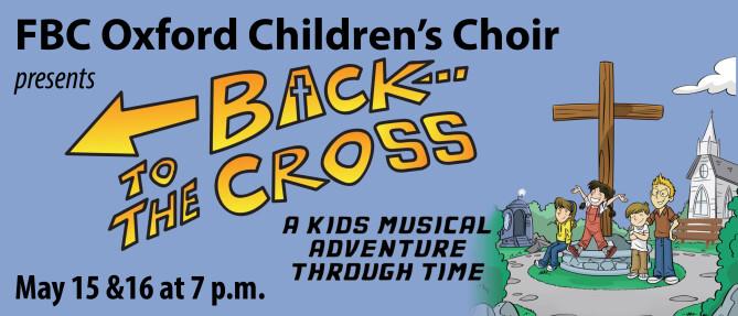 Children's Choir Program