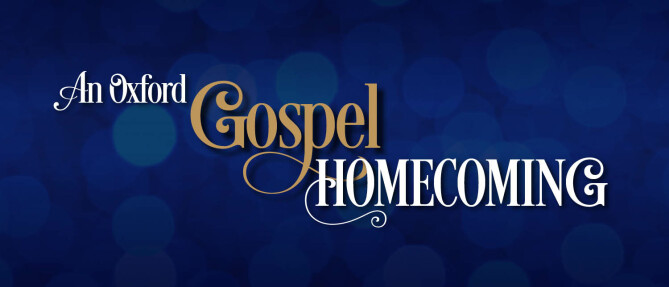 Gospel Homecoming