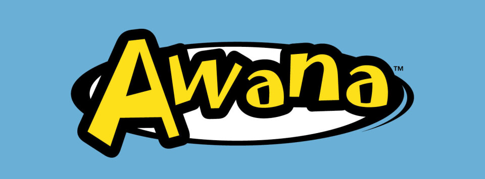 AWANA Registration Party