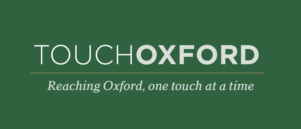 Touch Oxford
