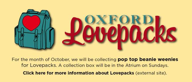 Lovepacks
