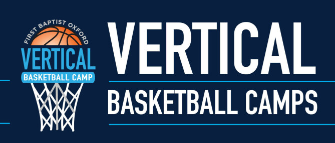 Vertical Basketball Camps