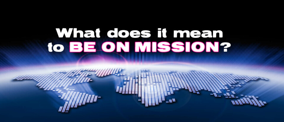 Missions Interest Meeting