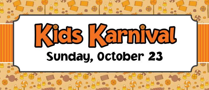 Kids Karnival