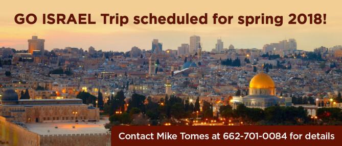 Go Israel Trip