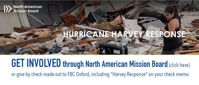 Harvey Response
