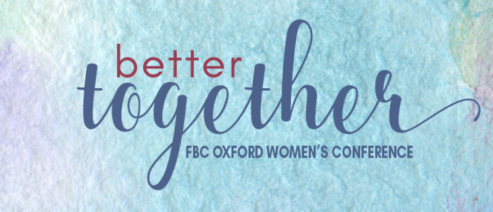Better Together Women
