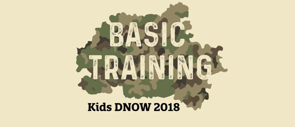 Kids DNow