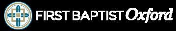First Baptist Church Oxford