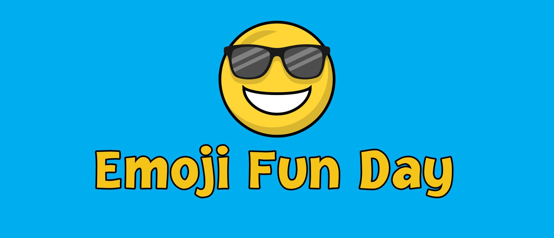 Emoji Fun Day