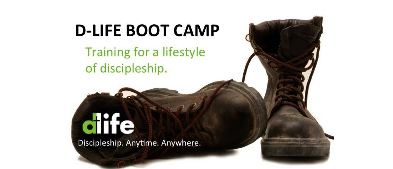 D-LIFE Boot Camp